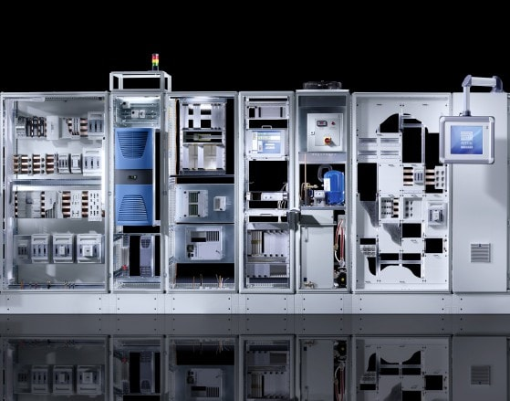RITTAL - Electrical Cabinets - HR-Automation GmbH